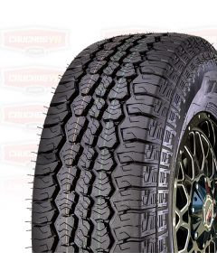 255/70R15 112H XL X-PRIVILO AT01  TRACMAX