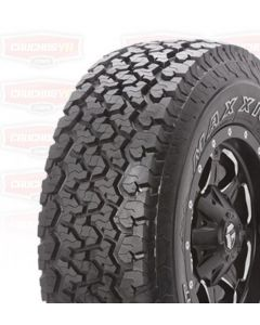 235/75R15 AT980 109S XL WOL M+S MAXXIS