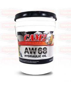 Aceite AW68 Hidraulico Cam2 (Cuñete)