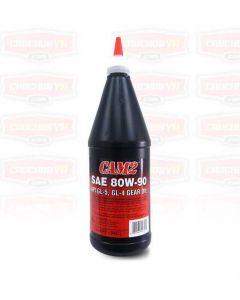 Aceite 80W90 para Engranajes Cam2 946ml