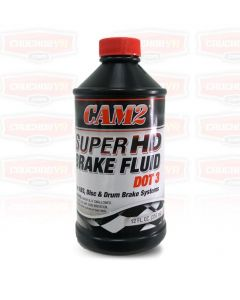 Liga De Frenos Super HD DOT3 CAM2 355ml