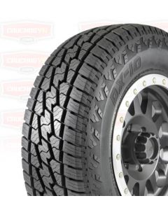 265/60R18 DX-10 114/XL T DELINTE