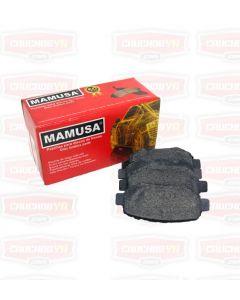 PASTILLAS DE FRENO SM-503 MAMUSA