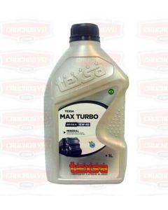 Aceite 15W40 Diesel Max Turbo Texsa (1 litro)