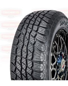 LT235/75R15 C 104/101S BSW X-PRIVILO AT08 TRACMAX